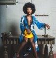 Marietou Dione, il 'Cigno nero', uno dei volti della campagna di African Fashion Gate