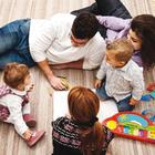 immagine Educare i bambini