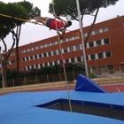 Due ori, 4 argenti e 2 bronzi per la Studentesca al debutto dei campionati regionali Cadetti