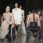 """Se la moda apre ai disabili: ecco le """"diversamente"""" modelle"""