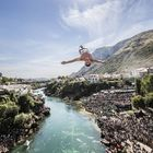 Cliff Diving World Series, Navratil e Richard vincono l'oro a Mostar