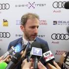 Davide Casaleggio: «Savona? Tema del governo in mano a Conte e Mattarella»