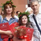 Francesca, ragazza Down, e la madre si laureano insieme all'Università di Calabria