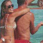 Costanza Caracciolo, Federica Nargi, Vieri e Matri: folla di vip a Formentera