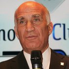 Angelo Sticchi Damiani presidente dell'Automobile Club d'Italia