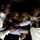 Il carcere di Rebibbia incontra la moda: sfilata con gli abiti realizzati dai detenuti