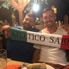 Manuel Trippetta, il sabino d'adozione pronto a far volare l'Atletico Sabina