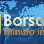 1 minuto in Borsa 22 agosto 2017 - [video]