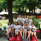 Volley Academy Rieti under 13