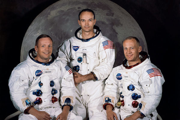 Se dopo la Luna non andammo su Marte fu colpa della guerra del Vietnam Video