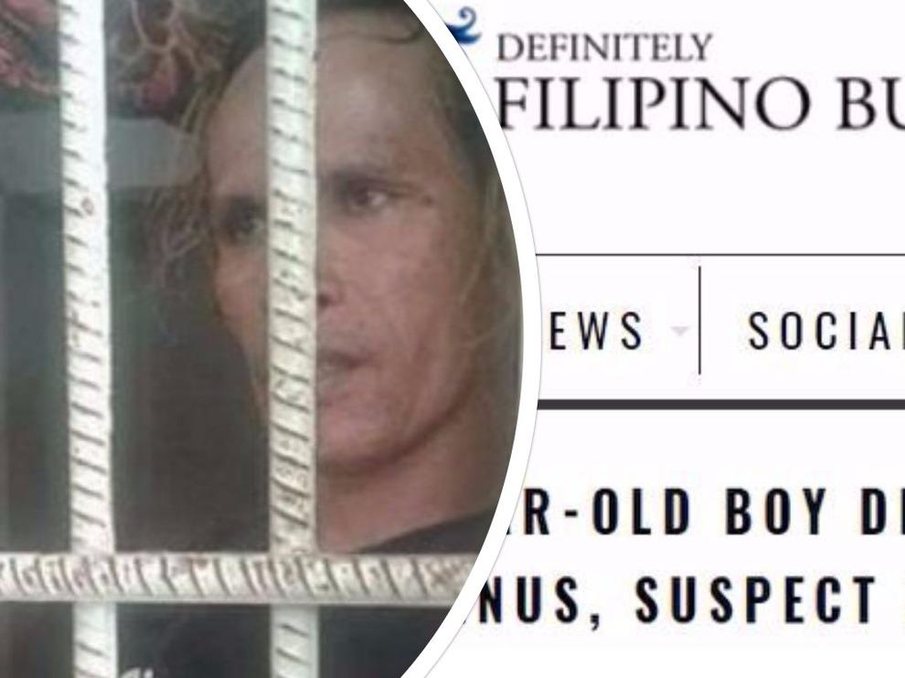Giovane filippina sesso
