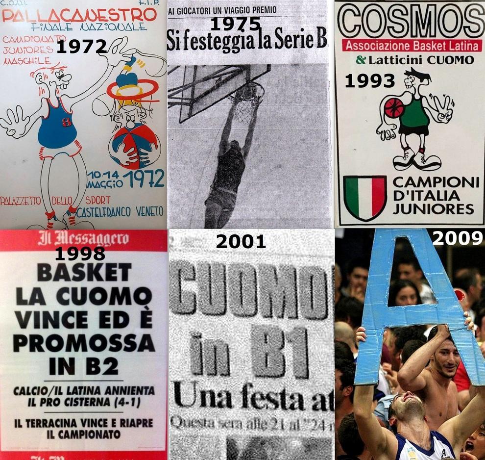 I 50 Anni Dell Ab Latina Ultima Puntata Buon Compleanno Ai