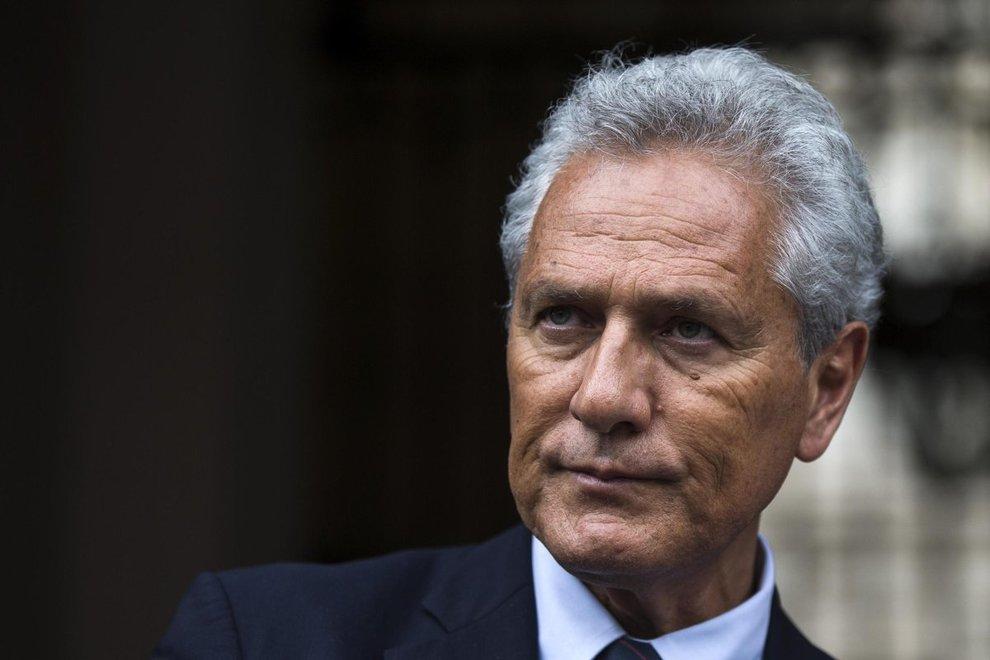 Francesco Rutelli La Sinistra Governi Le Migrazioni Altrimenti Partita Elettorale Chiusa