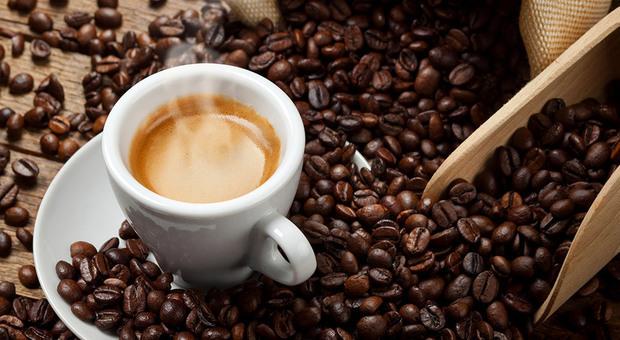 Caffè, la caffeina è un agente anti-obesità: riduce l'aumento di peso