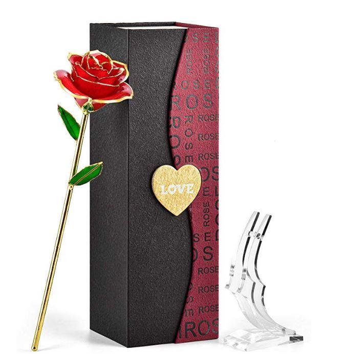 Amazon San Valentino, le idee regalo per lui e per lei