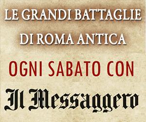 Le Grandi Battalie di Roma Antica